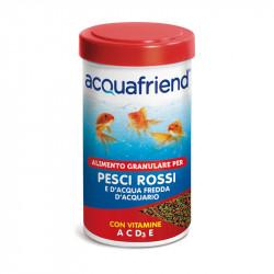 ACQUAFRIEND MANGIME GRANULARE PESCI ROSSI 30 G 0,1 L