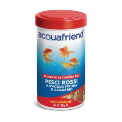 ACQUAFRIEND MANGIME SCAGLIE PESCI ROSSI 20 G 0,1 L