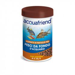 ACQUAFRIEND MANGIME PASTIGLIE PESCI FONDO 60 G 0,1 L