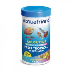 ACQUAFRIEND MANGIME FIOCCHI PESCI TROPIC 50 G 0,25 L