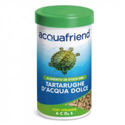 ACQUAFRIEND MANGIME COMPOSTO PER TARTARUGHE 350 G 1,2 L