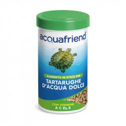 Acquafriend MANGIME COMPOSTO PER TARTARUGHE 75 g 0,25 l