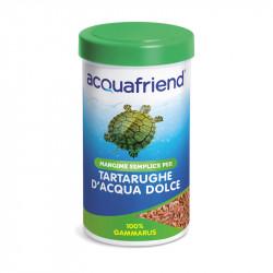 Acquafriend MANGIME  PER TARTARUGHE 50 g 0,25 l
